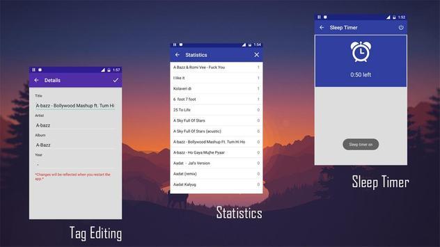 Amuzik screenshot 5