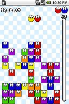 Particle Panic apk screenshot