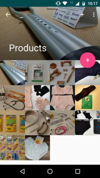 nLock - Hide photos and links screenshot 5
