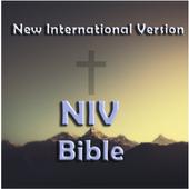 New International Version icon