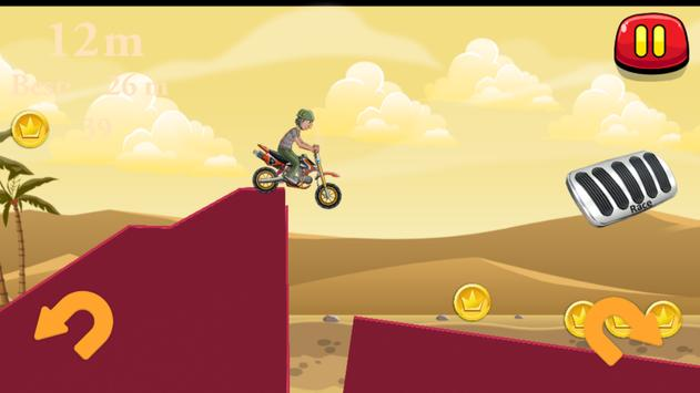 Hill Climb Jungle Racing 2017 screenshot 7