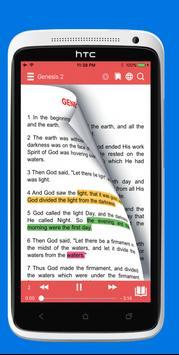 NIV Bible screenshot 2