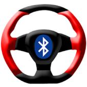 Bluetooth Remote Car Control icon