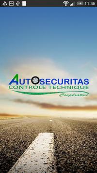 Autosecuritas poster