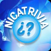 Nica Trivia icon
