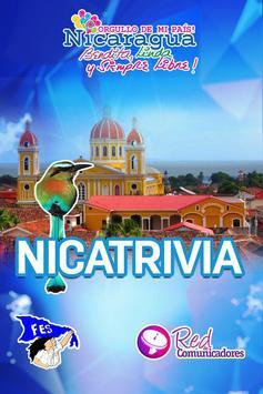Nica Trivia poster