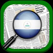 News Nicaragua icon
