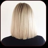 Medium Length Hairstyles icon
