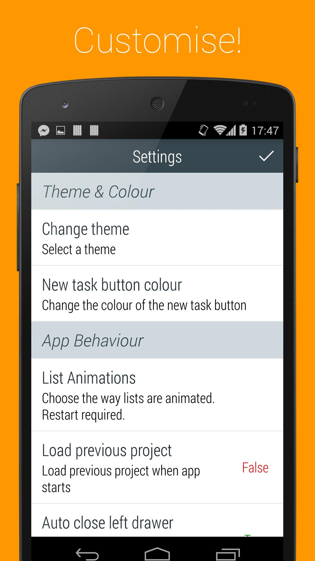 Task Board for Android - APK Download