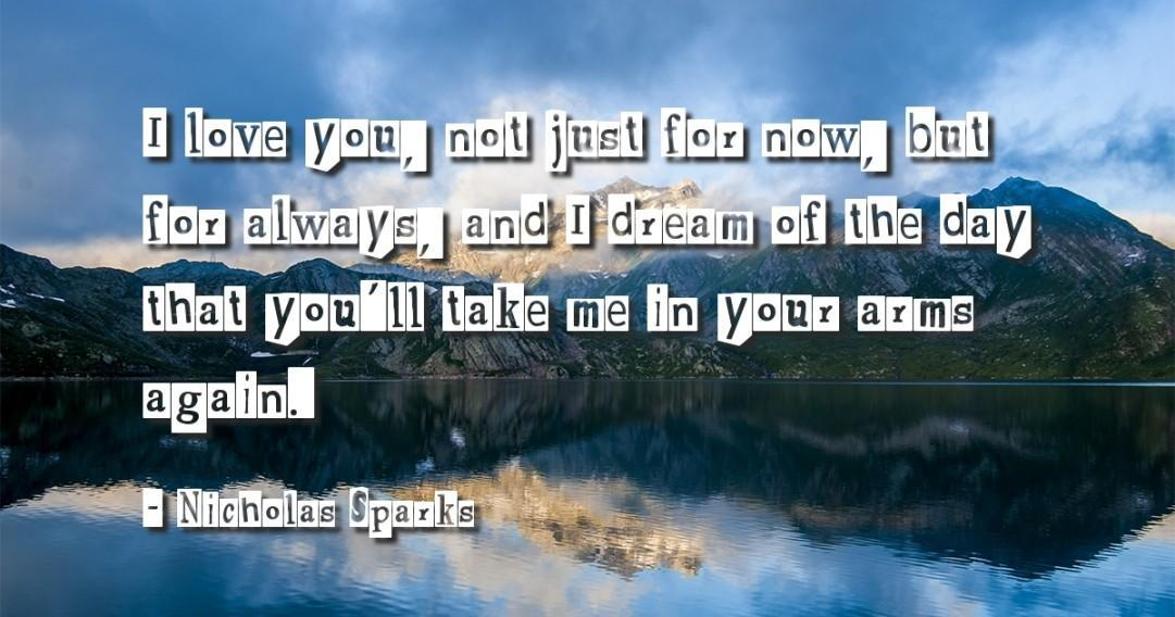Quotes of Nicholas Sparks for Android - APK Download