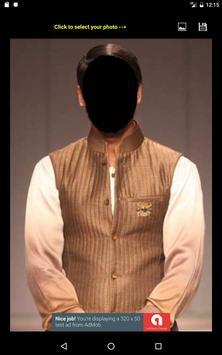 Jodhpuri Face Changer apk screenshot