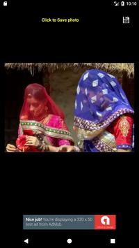 How to Wear a Saree apk screenshot