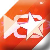 🎞 Video Editor vivavideo icon