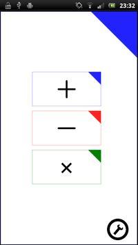Math Flashcard (Free) poster