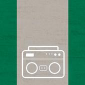 Nigerian Radio Stations FM Offline icon