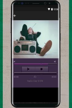 Nigerian Radio Stations FM Offline screenshot 2