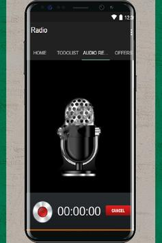 Nigerian Radio Stations FM Offline screenshot 3