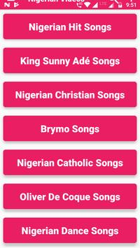 Nigerian Music & Songs Video : Naija Music 2017 for Android