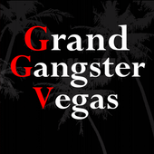 Grand gangster in Vegas 3D icon