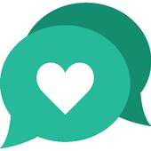 NightChat: Hot Videochat&Calls icon