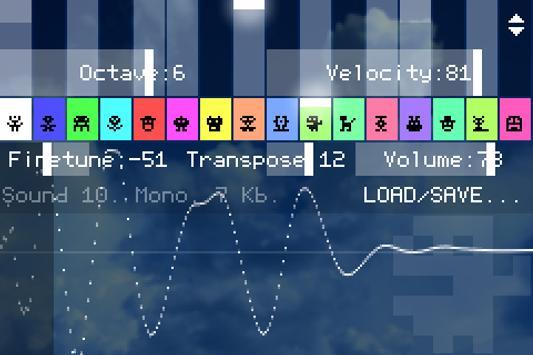 PixiTracker (demo version) screenshot 2