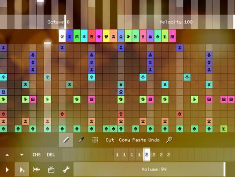 PixiTracker (demo version) screenshot 7