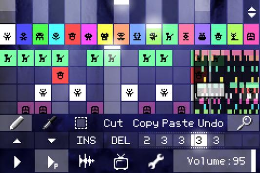 PixiTracker (demo version) screenshot 4