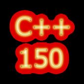 C++ Zbirka Programa 150 icon