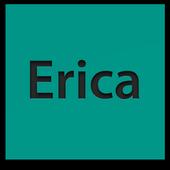 Erica icon