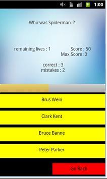 Knowledge Game screenshot 6