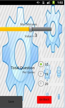 Knowledge Game screenshot 11