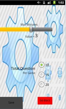 Knowledge Game screenshot 3