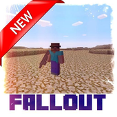 Fallout Mod For Minecraft icon