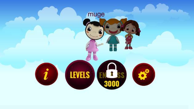 niloya ve canim kardesim oyunu screenshot 3
