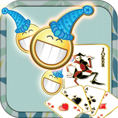 Joker Party Solitaire icon