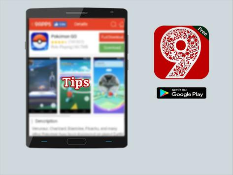 Free 9apps Tips apk screenshot