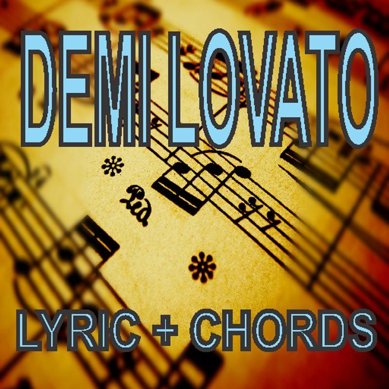 Care Chords Demi Lovato - Mynextcar