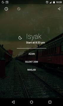 Prayer Time and Qibla screenshot 2