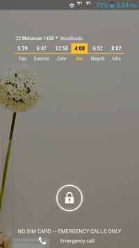 Prayer Time and Qibla screenshot 9