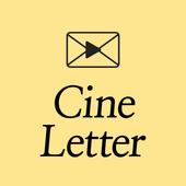 CINE LETTER icon