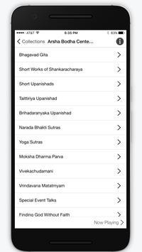 ArshaBodha screenshot 1