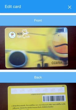 Cards4Ever apk screenshot