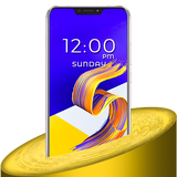 Theme for Asus ZenFone 5z