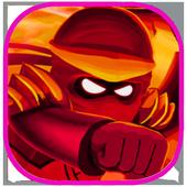 Super Warrior Ninja - The Legend icon