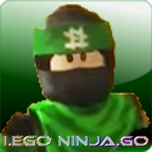 Ninja Go Game ★★★★☆ icon