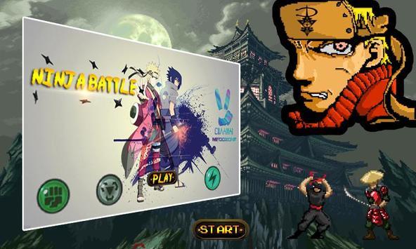 Dragon Ninja Arcade Fighter screenshot 5