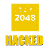 2048 HACK icon