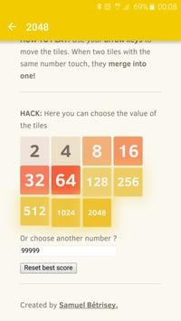 2048 HACK for Android - APK Download