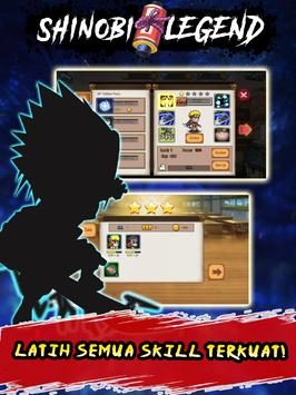 Shinobi Legend screenshot 3