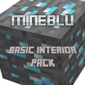 MineBlu: Interior Pack icon